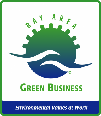 Bay Area Green Business Award