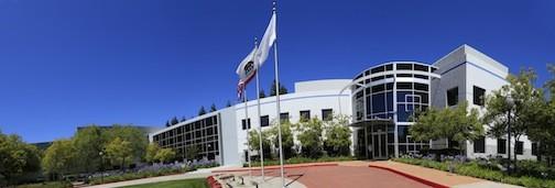JSR Micro Building
